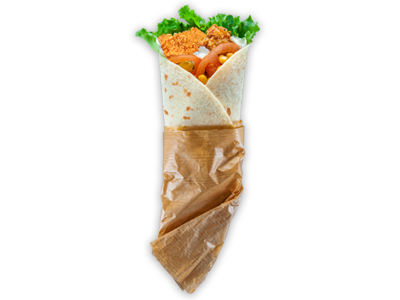 Le piadine fry chicken